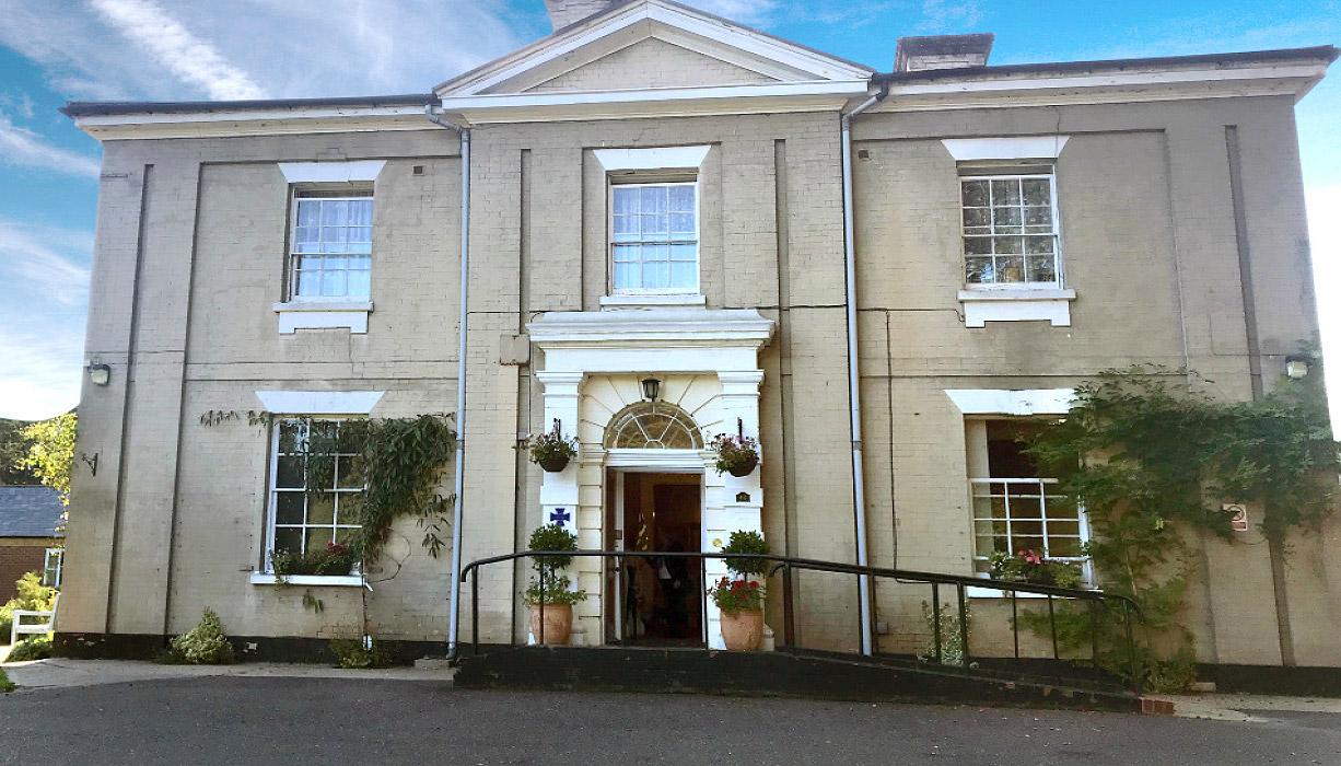 holmwood house care-home-swaffham-norfolk