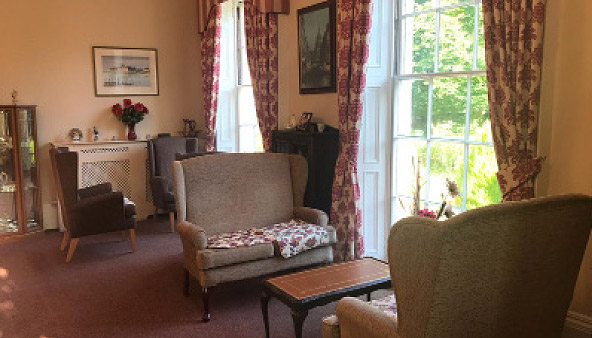 care home swaffham norfolk facilities